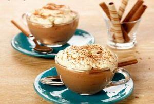 Pausa para um café a dois...